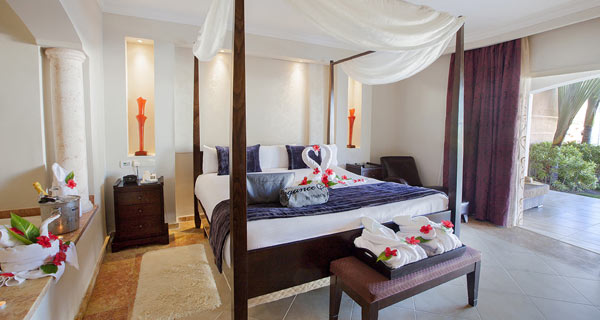 Accommodations - Majestic Elegance Punta Cana