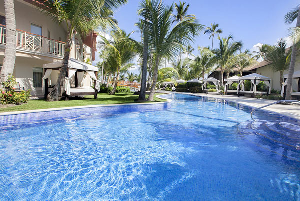 All Inclusive - Majestic Elegance Punta Cana