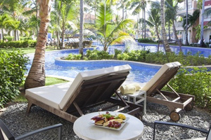 Majestic Junior Suite (Swim Up) - Hotel Majestic Elegance Punta Cana
