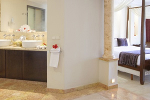 One Bedroom Suite with Jacuzzi - Hotel Majestic Elegance Punta Cana